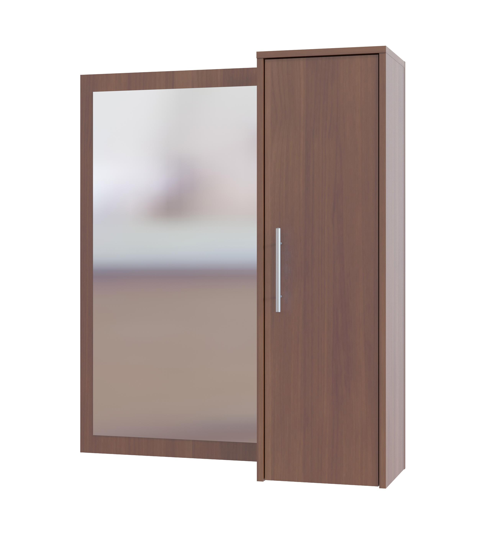 Настенное зеркало 164-7301