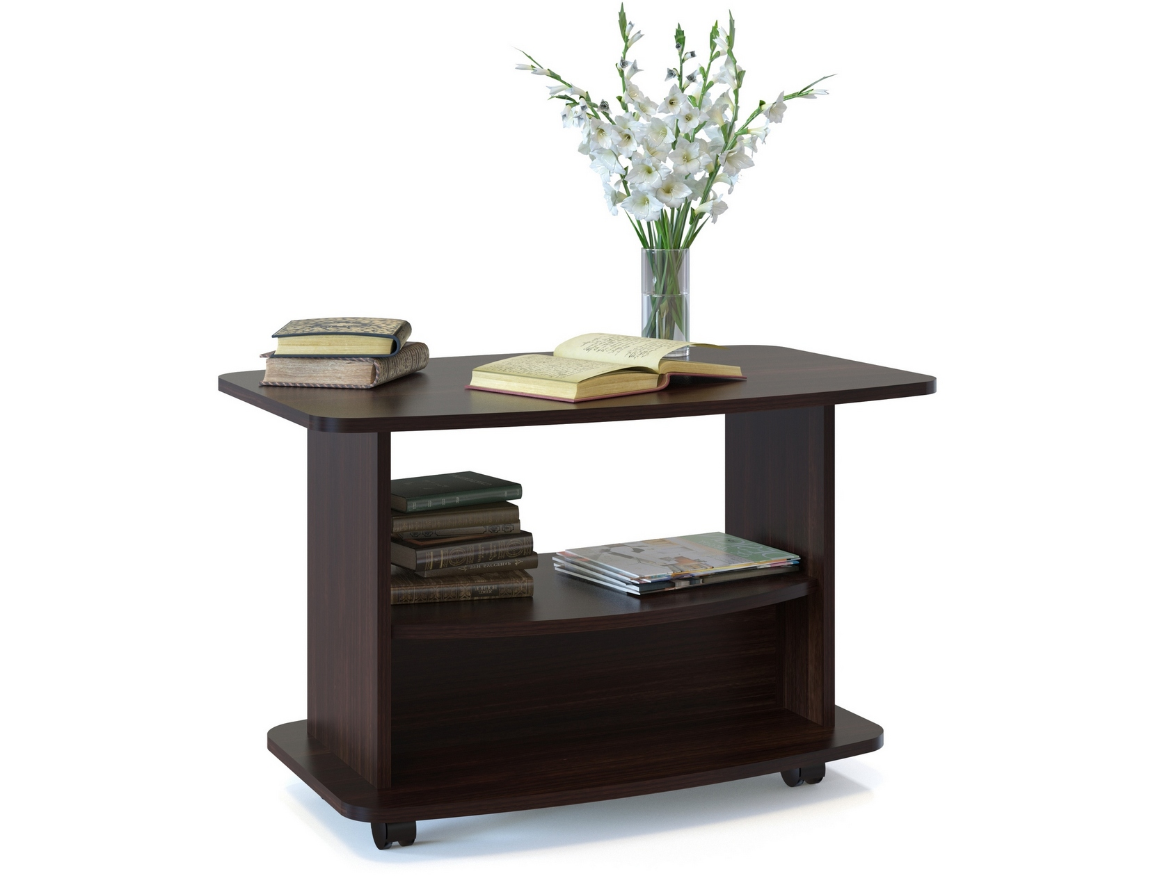 Журнальный столик узкий 150-20726