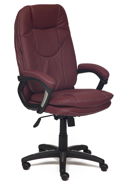 Кресло руководителя из экокожи 179-62750