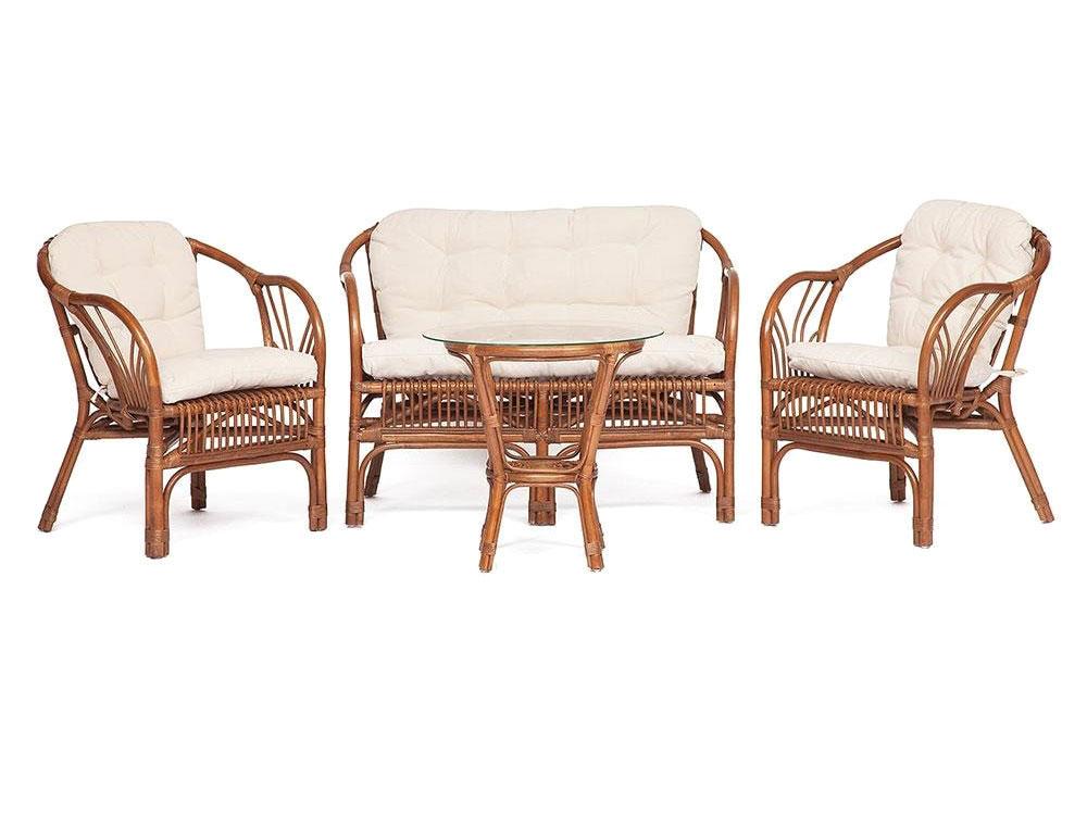 Комплект плетеной мебели 150-54643