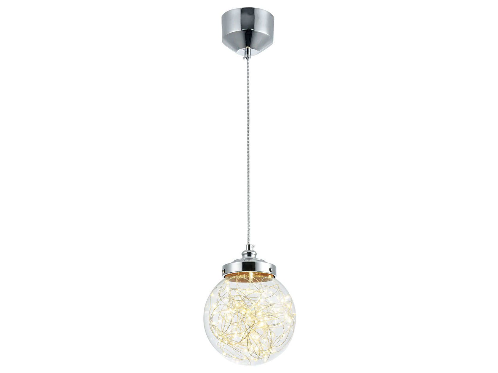 Подвесной светильник 150-113440