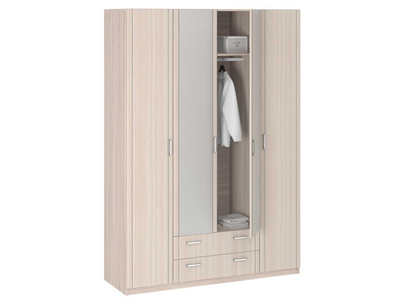 Шкаф распашной 179-23100