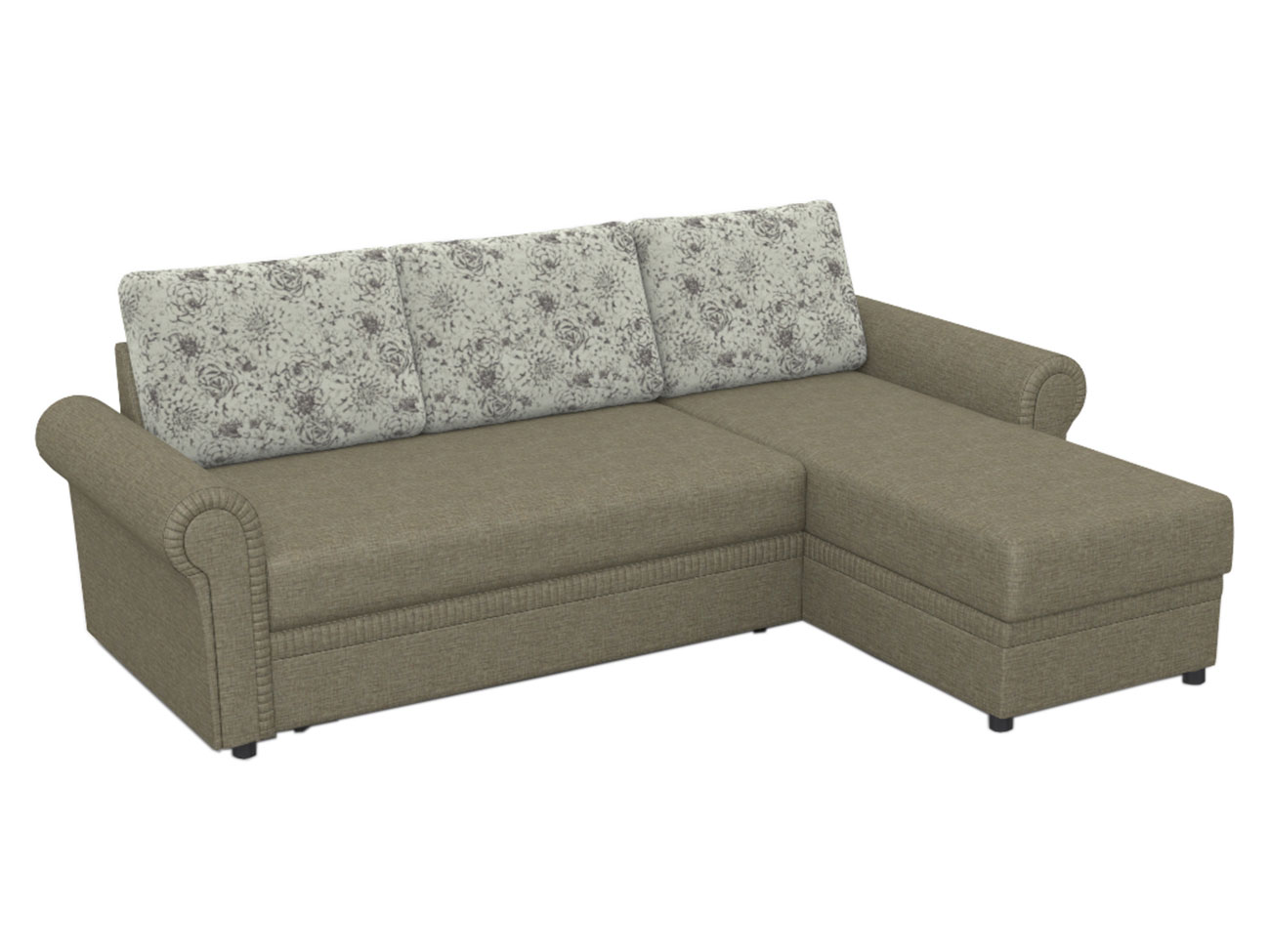 Угловой диван 179-107673