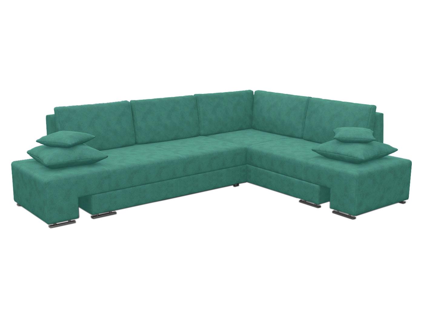 Угловой диван 179-107714
