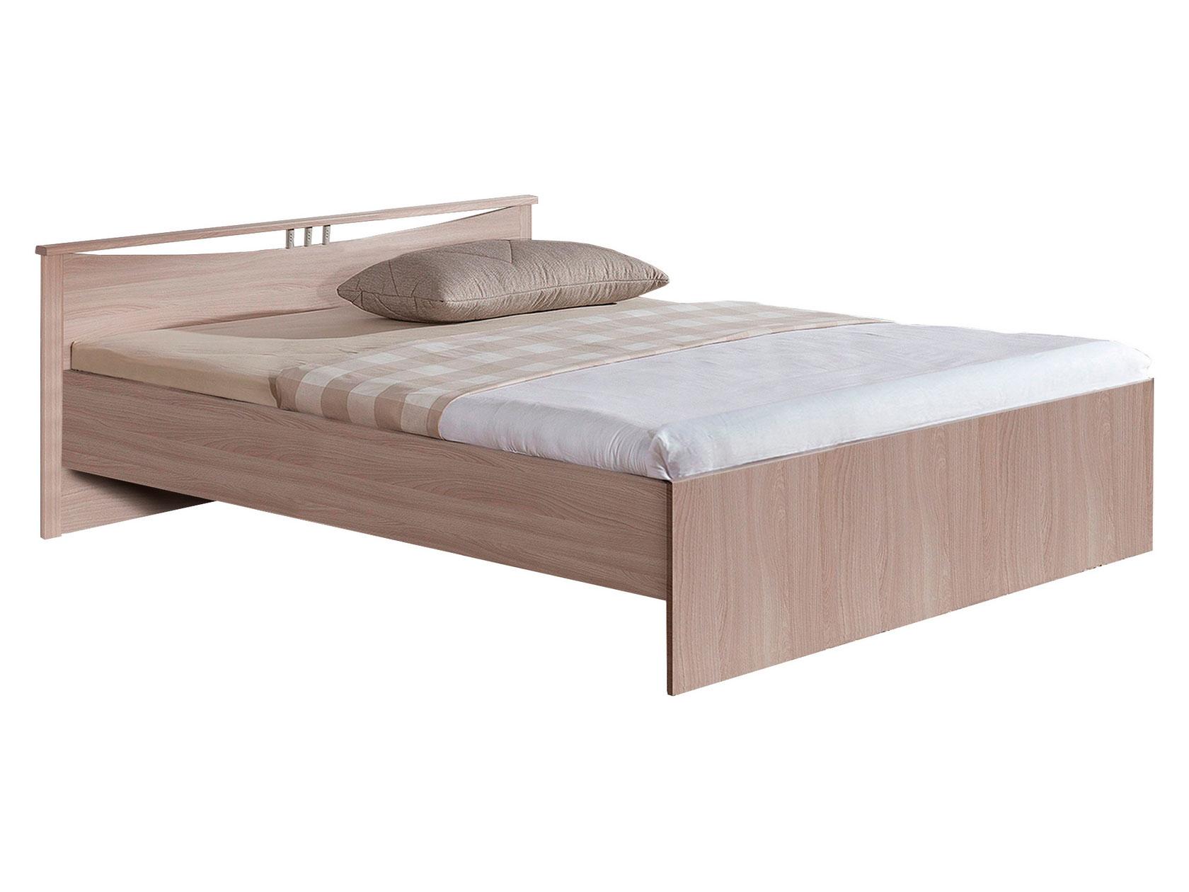 Двуспальная кровать 179-53655