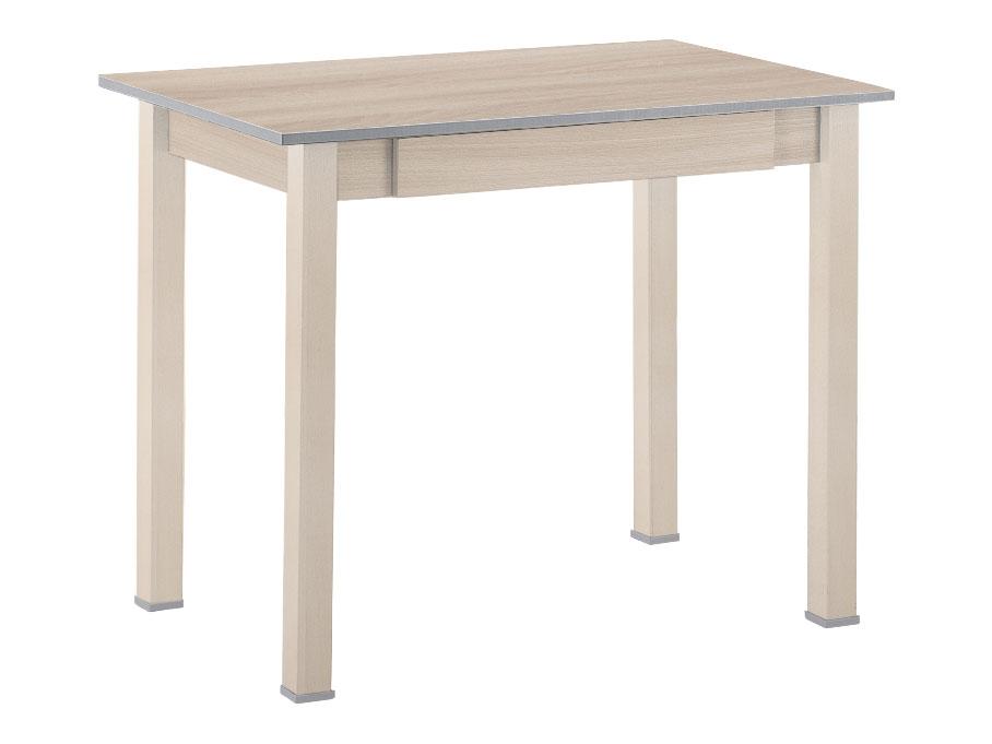 Кухонный стол с ящиком для приборов 186-33256