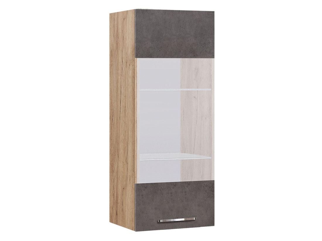 Шкаф-витрина 179-106505