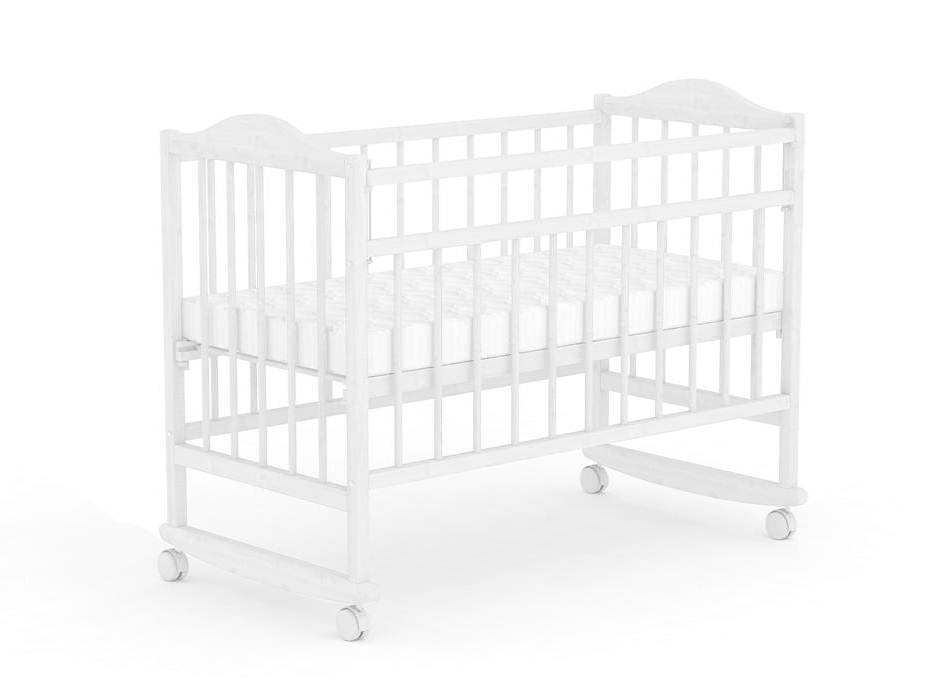 Кроватка 150-84634