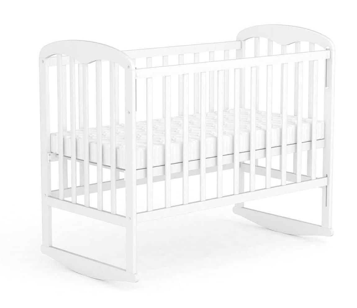 Кроватка 150-84640