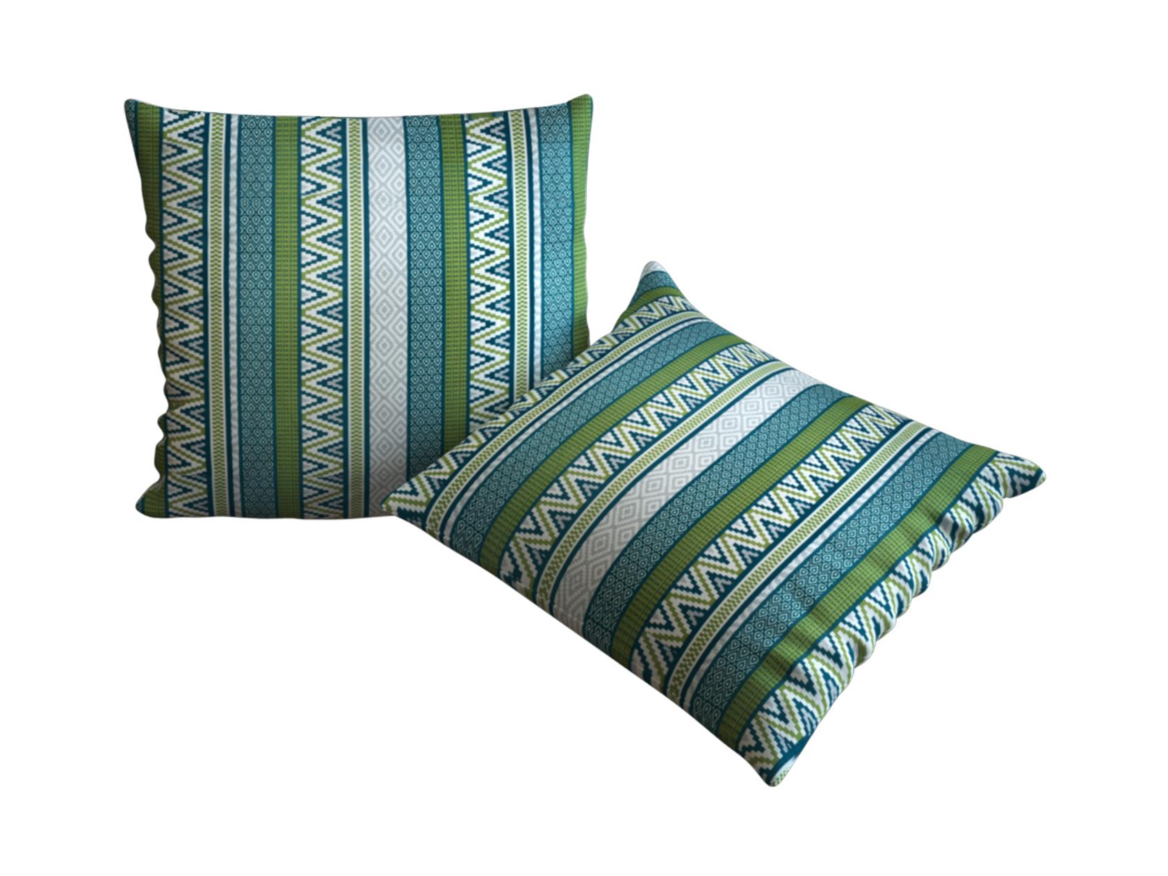 Комплект подушек 179-88254