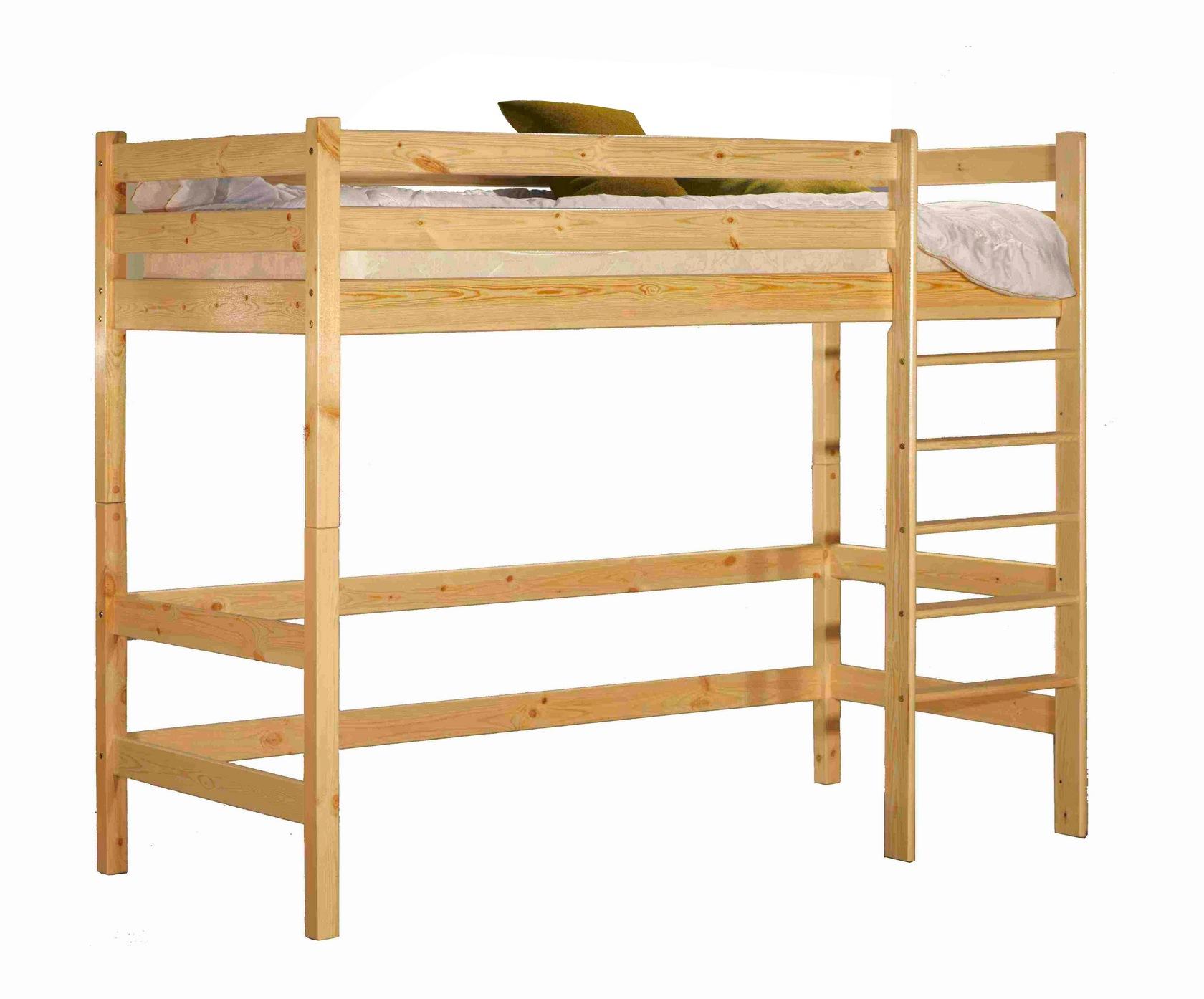 Кровать-чердак 170-13914
