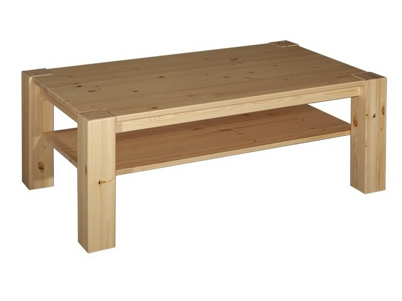 Журнальный столик в стиле прованс 135-14097